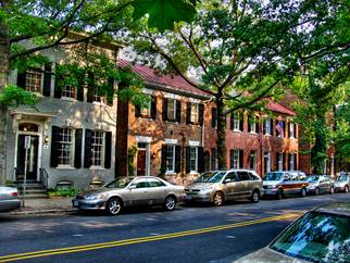 Homes For Sale Old Alexandria