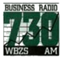 WBZS 730 Business Radio