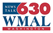 WMAL 630 News Talk Washington
